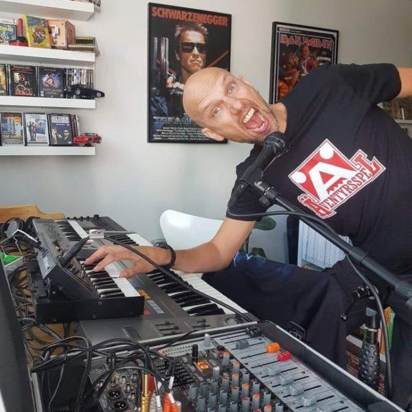 DJ Johann